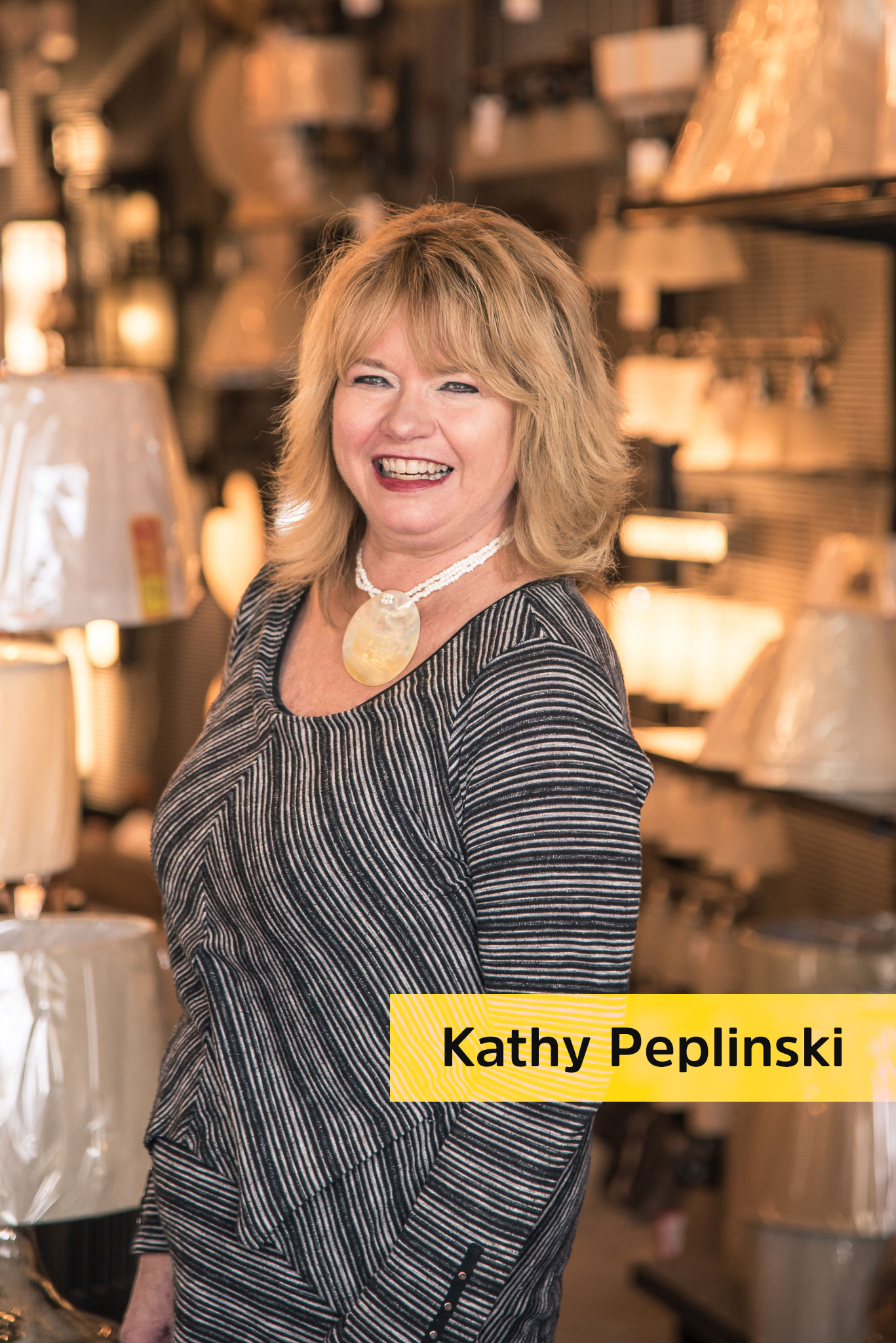 Kathy Peplinski